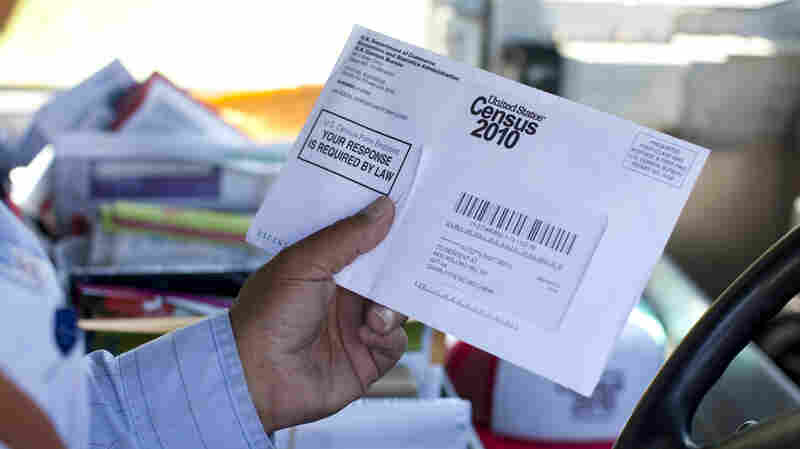 Run-Up To Census 2020 Raises Concerns Over Security And Politics
