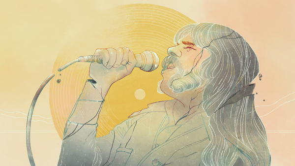 Where Have All The Bob Seger Albums Gone?