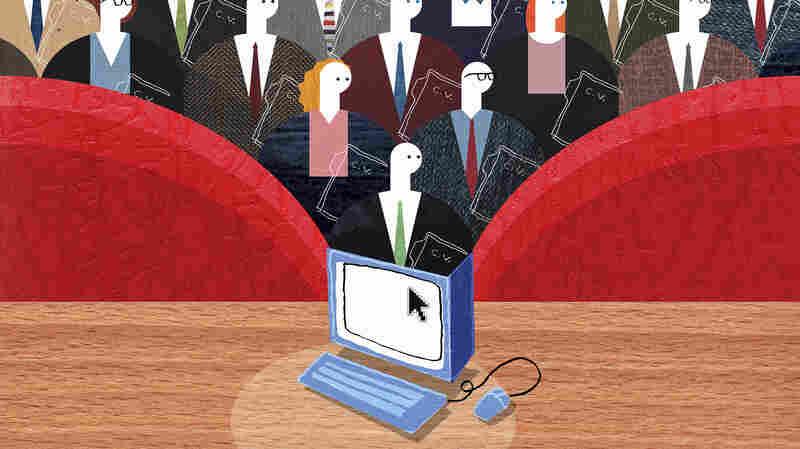 Older Workers Find Age Discrimination Built Right Into Some Job Websites