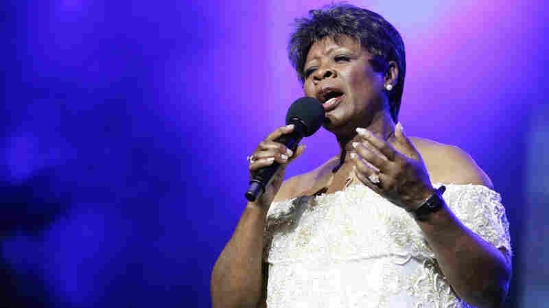 Irma Thomas Brings Van Morrison's 'Crazy Love' To New Orleans