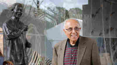 Late Anti-Apartheid Leader Ahmed Kathrada: 'Don't Harbor Hatred And Revenge'