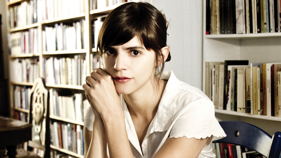 Valeria Luiselli's previous books include <em>Faces in the Crowd</em> and <em>The Story of My Teeth.</em>