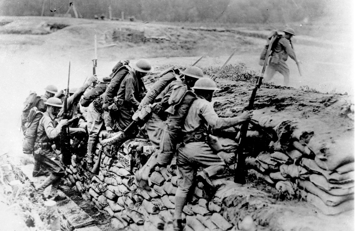 the effects of wwi on america The effect of wwi on the us economy was considerable there are two effects that the war had on the us economy: short term, and long term for the short term effect the us economy grew in the buildup to the war and during its prosecution.