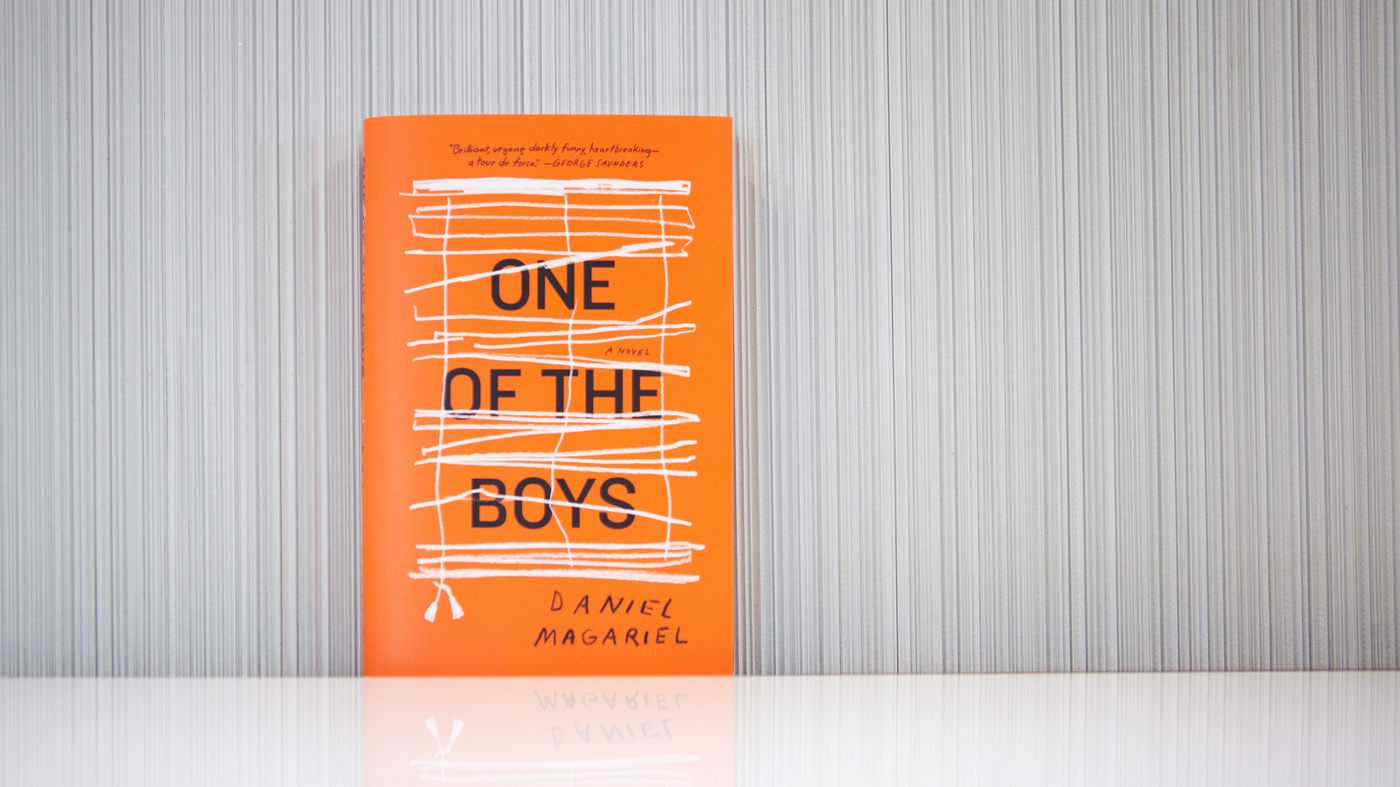 maureen corrigan npr one of the boys tells the story of a corrosive father son relationship