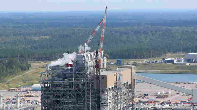 Climate-Friendly Coal Technology Works But Is Proving Difficult To Scale Up
