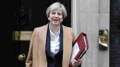 Brexit Gets Real: Prime Minister May Has Triggered U.K.'s Exit From EU