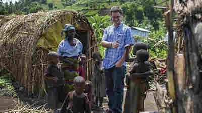 U.N. Human Rights Investigators Killed In Democratic Republic Of The Congo