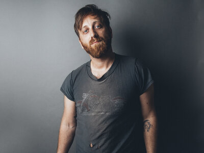 Hear The First Single From Dan Auerbach's New Solo Record 'Waiting On A Song'