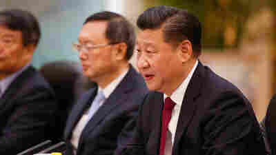 Chinese President Xi Jinping To Meet With President Trump In Florida