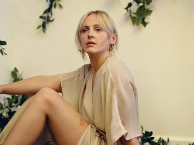 Laura Marling On The Notion Of The Female Muse