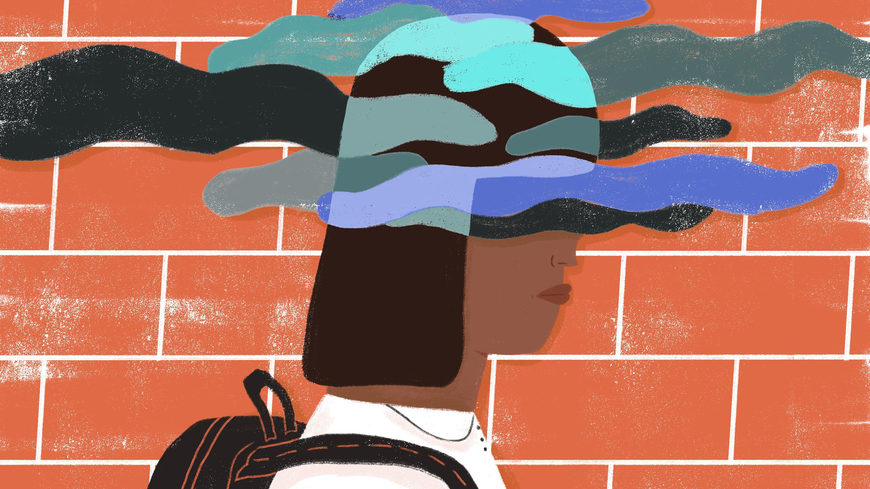 npr.org - Muslim Schoolchildren Bullied By Fellow Students And Teachers