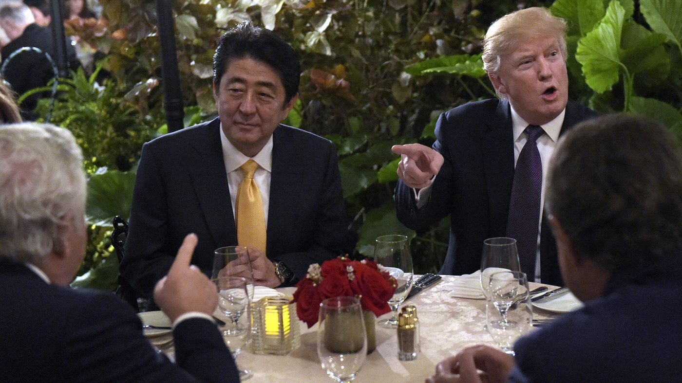 Gao agrees to review costs of trump s trips to mar a lago