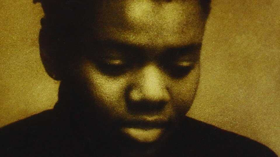 From The Archives: Hear Tracy Chapman's First NPR Interview, From 1988