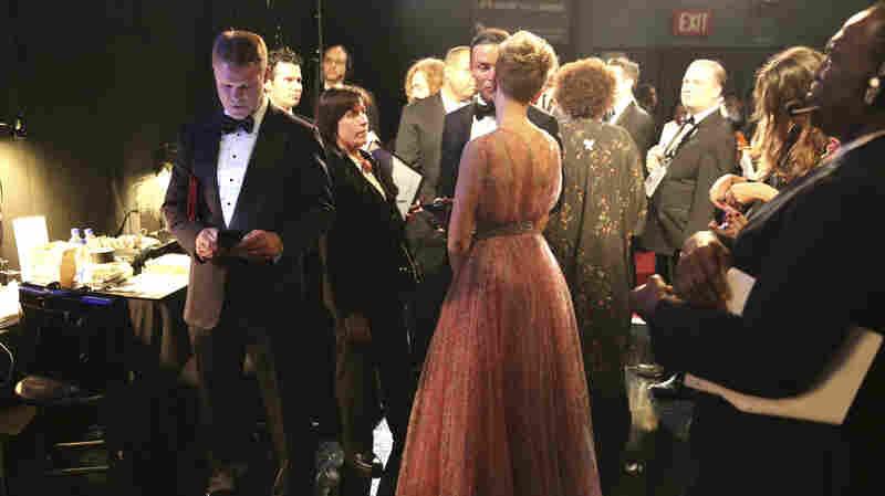 Despite Historic Mix-Up, PricewaterhouseCoopers Will Keep Its Oscars Job