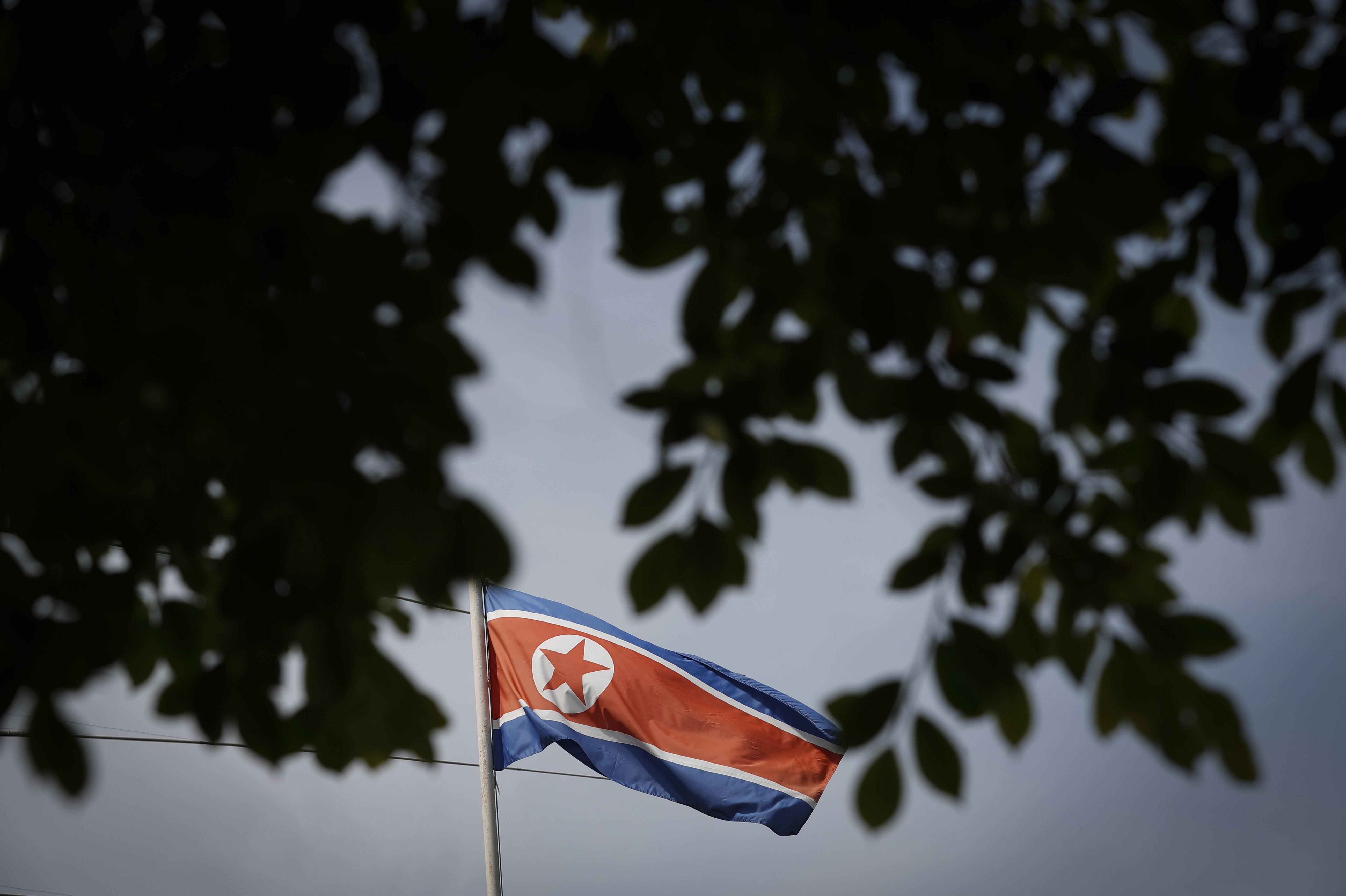 Kim Jong Nam's body arrives in Beijing