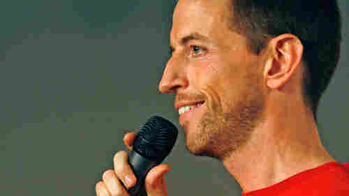 All Songs +1: Comedian Neal Brennan Of 'Chappelle's Show' And '3 Mics'