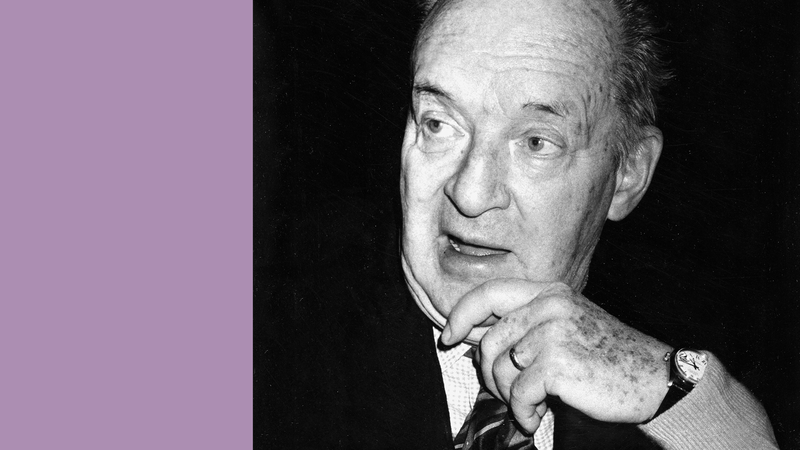 'Nabokov's Favorite Word Is Mauve' Crunches The (Literary) Numbers