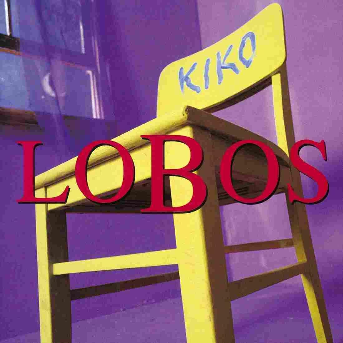 Los Lobos, Kiko