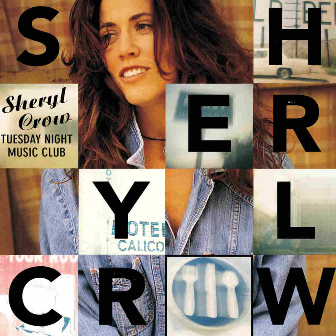 Sheryl Crow, Tuesday Night Music Club