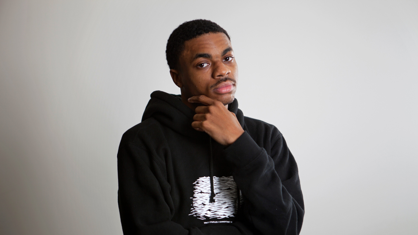 Car Talk Podcast >> Vince Staples: 'We Live In A Space Where Your Name Isn't Enough' : NPR