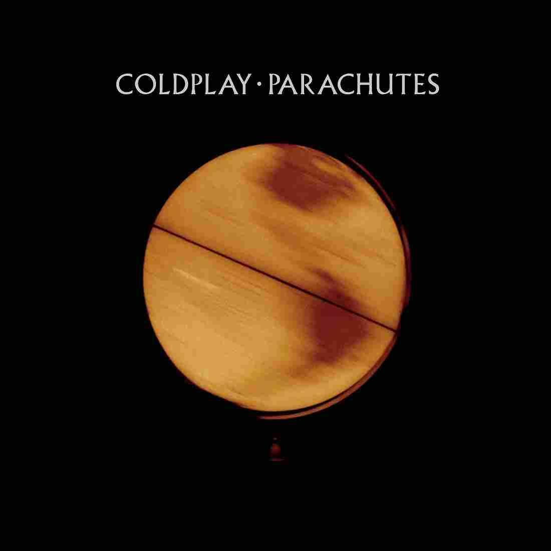 Coldplay, Parachutes
