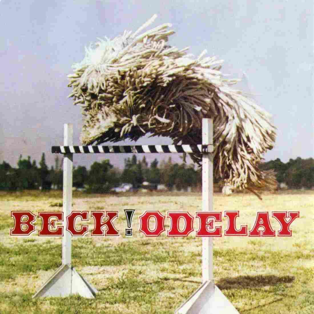 Beck, Odelay