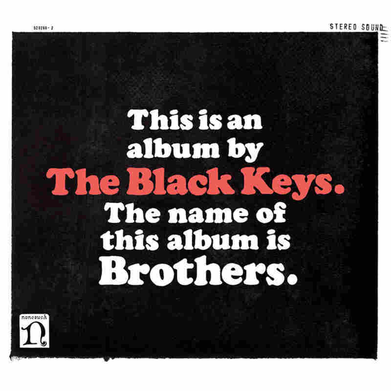 The Black Keys, Brothers.