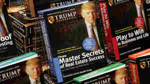 Judge Approves $25 Million Settlement Of Trump University Lawsuit