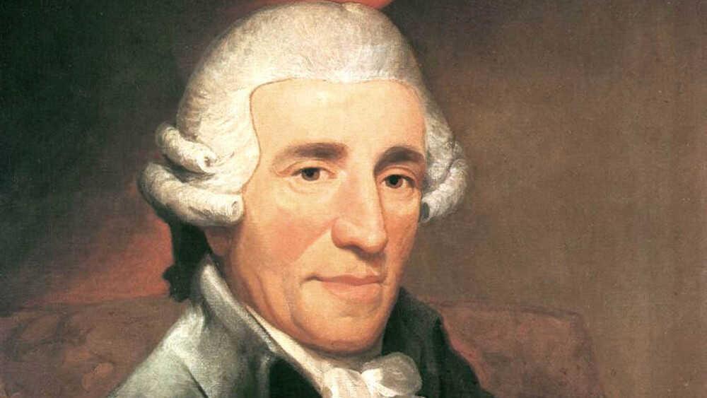 Haydn: Classical Music's Cheerful Servant