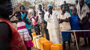 Short Film: How Water Gets From The Nile To Thirsty Refugees