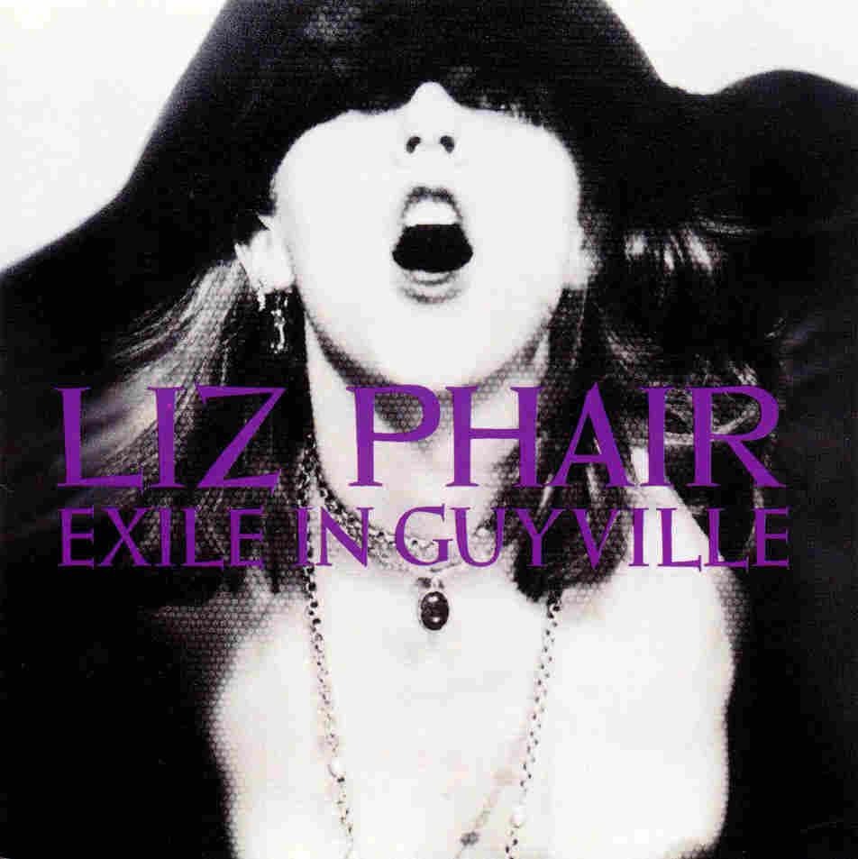 Liz Phair, Exile In Guyville