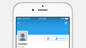 Twitter Drops Its Egg, The Unintended Avatar Of Harassment