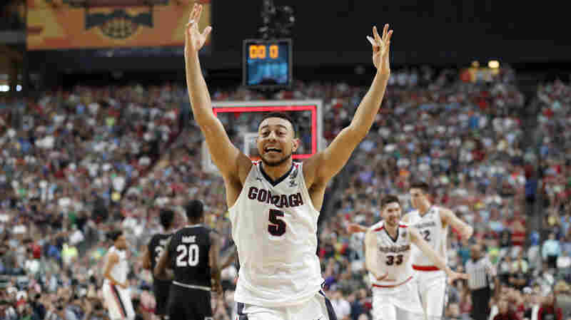 Gonzaga Earns First Shot At Championship With Win Over South Carolina
