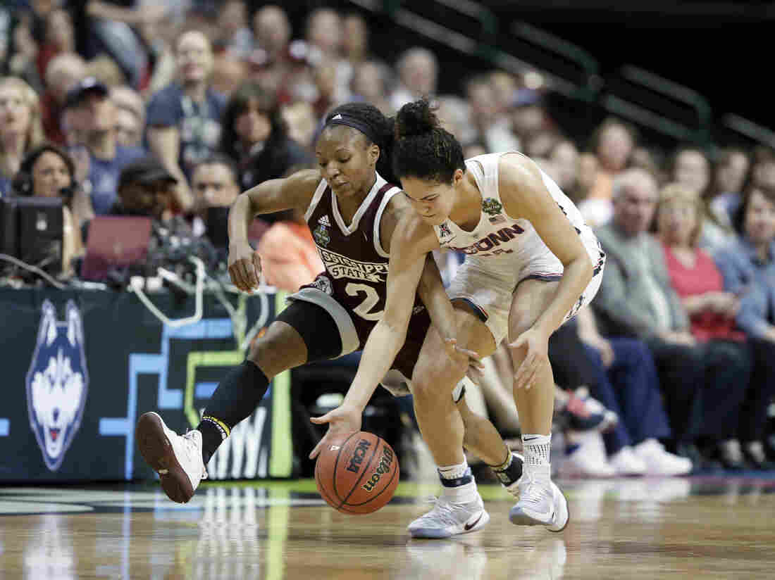 South Carolina wins first-ever NCAA women's championship