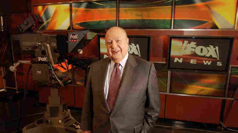 Fresh Lawsuit Against Ailes Slams Fox News' Response To Harassment Claims