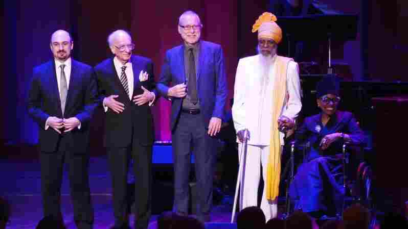 The NEA Jazz Masters Tribute Concert Transcends Its Fraught Political Moment
