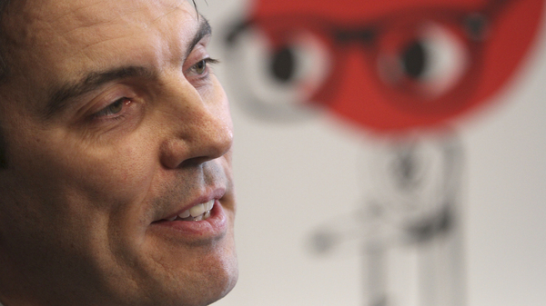 AOL CEO Tim Armstrong will take the same position at the head of Verizon