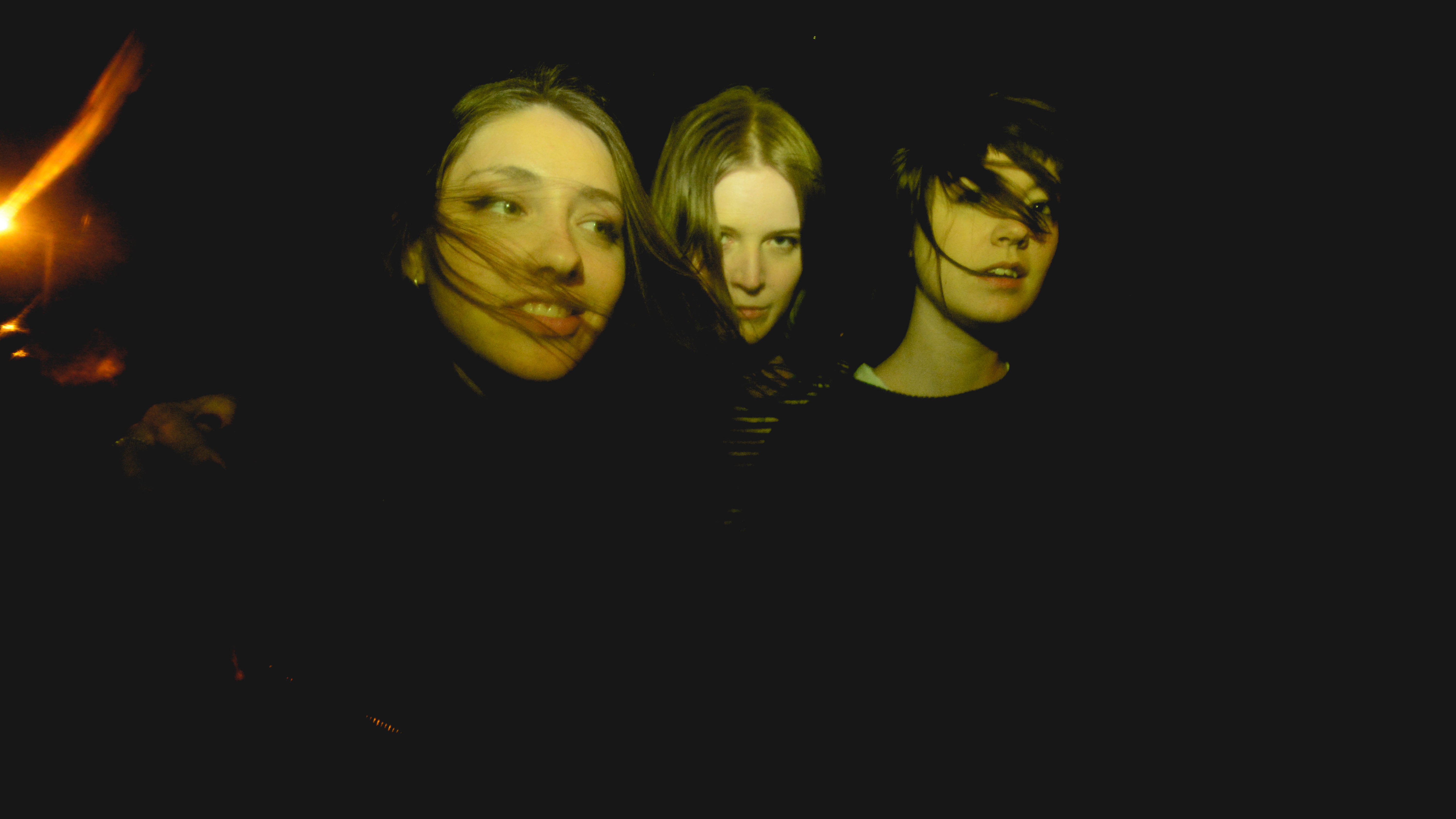 Daddy Issues Confronts Deep Trauma With Sharp, Languid Rock On 'I'm Not'