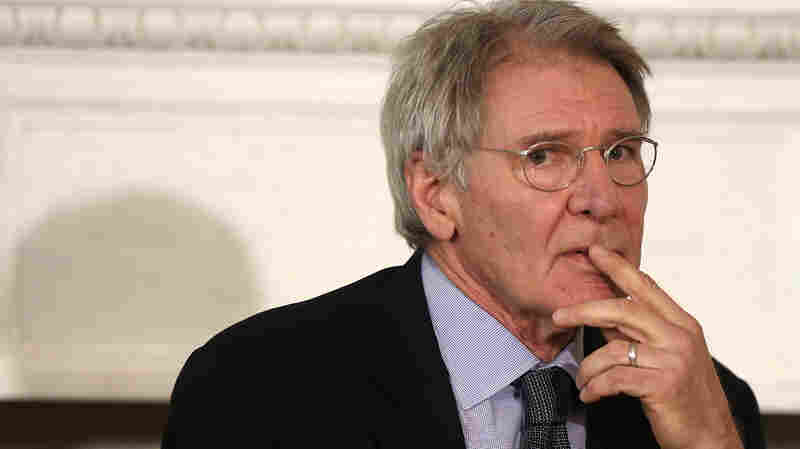 Harrison Ford May Keep Flying, FAA Investigation Concludes