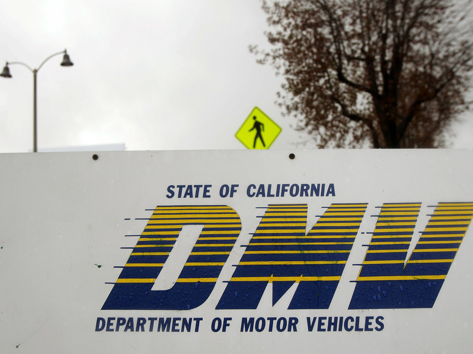 How offering driver licenses to the undocumented makes for California state department of motor vehicles