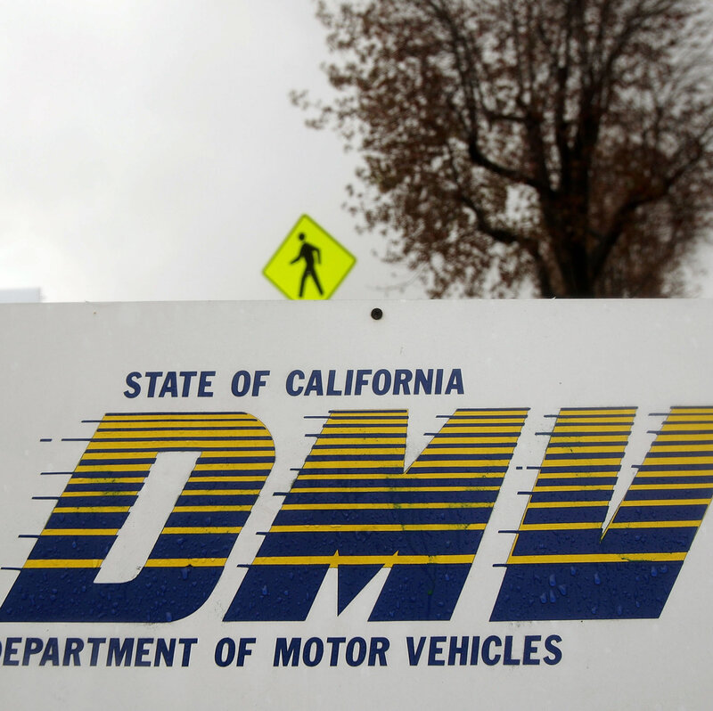 How A Traffic Fine Can Lead To Jail Time In California : Code Switch
