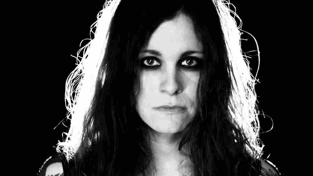 For Laura Jane Grace, Punk Was A Form Of Armor