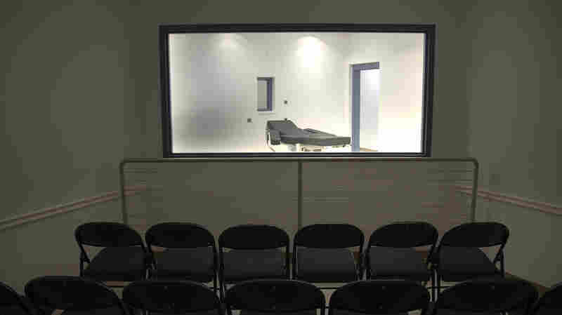 States Find Other Execution Methods After Difficulties With Lethal Injection