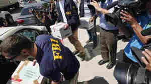Feds Raid Suspected $50M Visa Fraud Ring Near Los Angeles