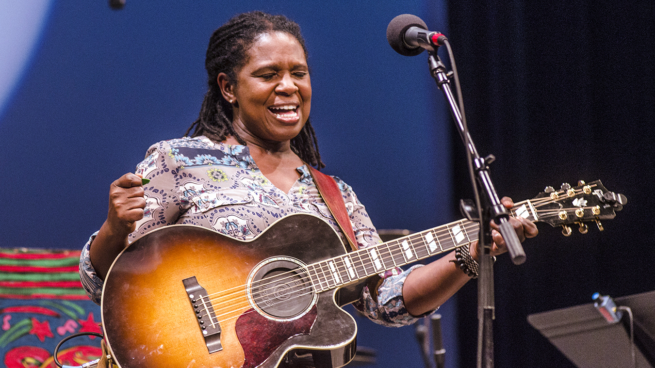 Car Talk Podcast >> Ruthie Foster On Mountain Stage : NPR