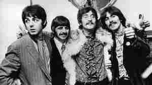 Fixing A Hole: 'Sgt. Pepper' Remixed And Reissued For 50th Anniversary