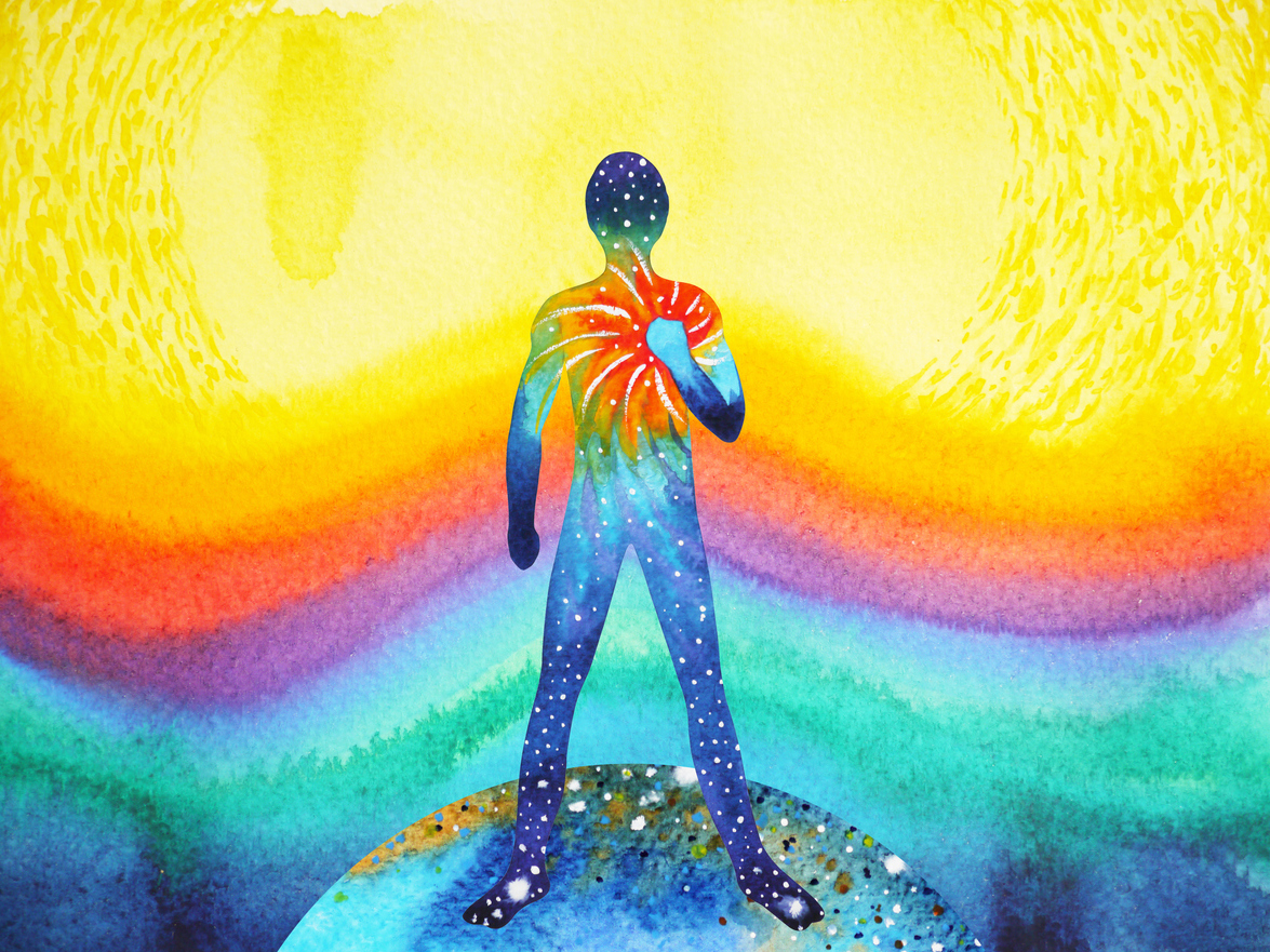 Is Neuroscience Rediscovering The Soul?