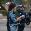 After Uproar, Pepsi Halts Rollout Of Controversial Protest-Themed Ad