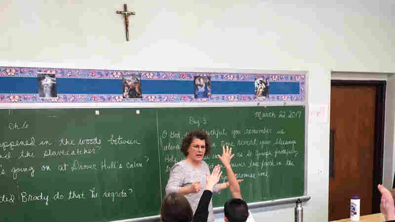 Catholics Build 'Intentional' Community Of Like-Minded Believers