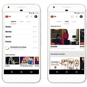 Once An Alternative To Mainstream TV, YouTube Now Offers Just That With New Service